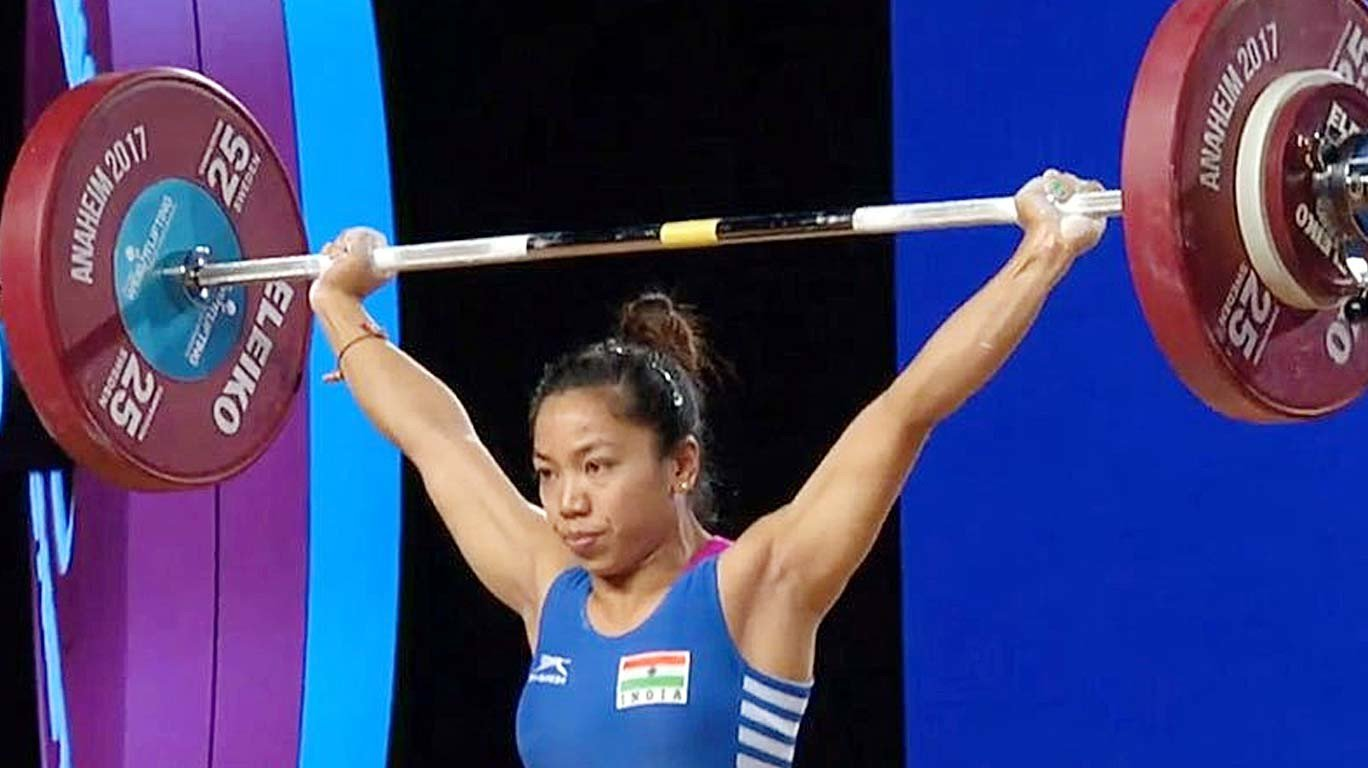Things You Need to Know About the Manipuri Marvel Mirabai Chanu