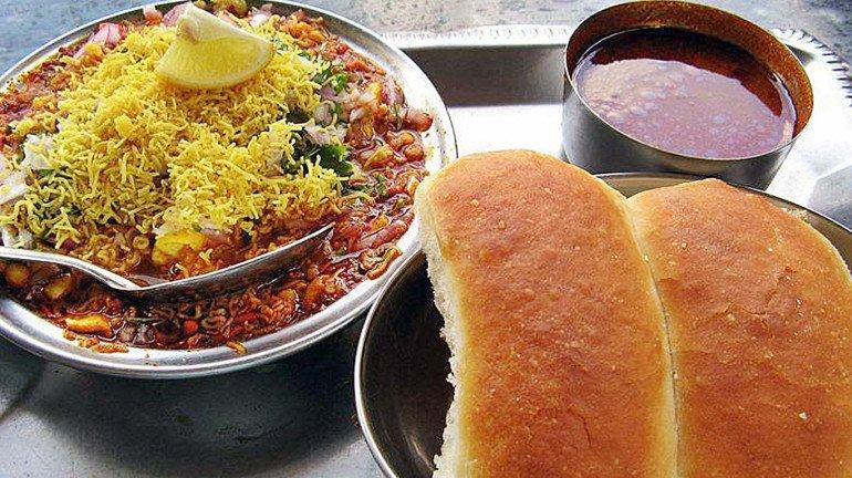 Attention Misal Pav lovers! Mumbai is hosting a two-day 'Misal Pav' festival