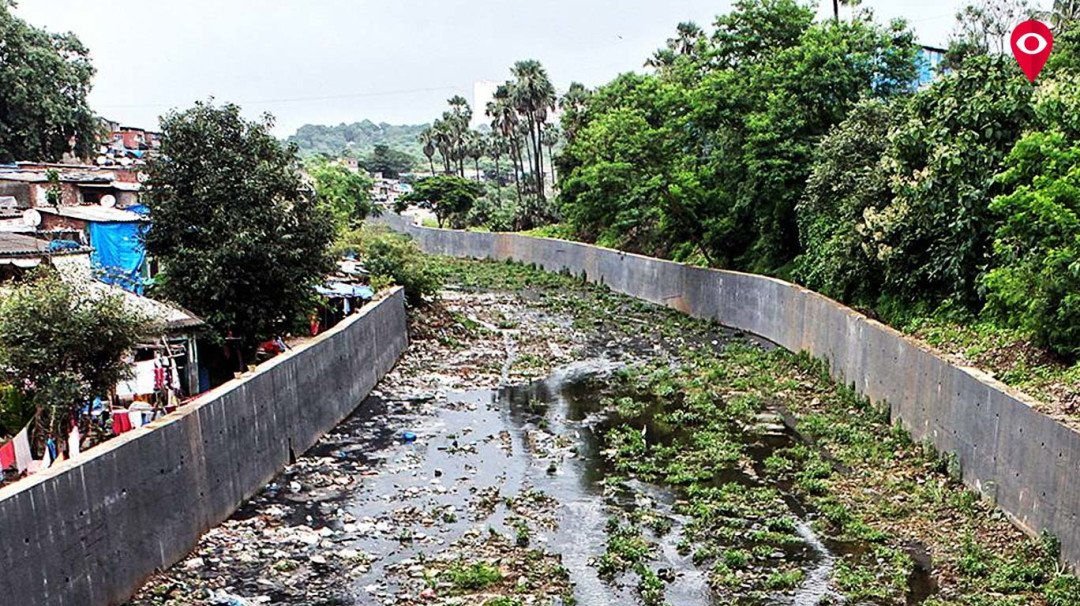 BMC to inspect Mithi before 'clean up' action