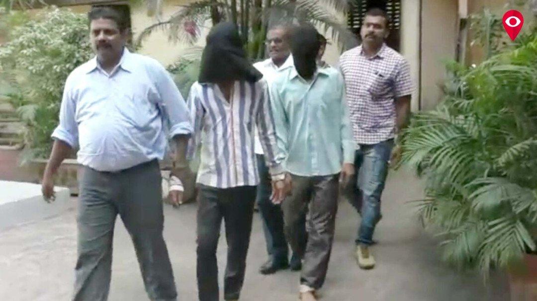 मोबाइल चोरी के आरोप में की हत्या