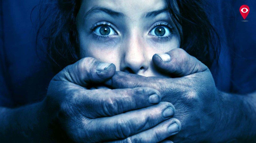 सावत्र मुलीवर लैंगिक अत्याचार करणाऱ्या नराधमाला अटक