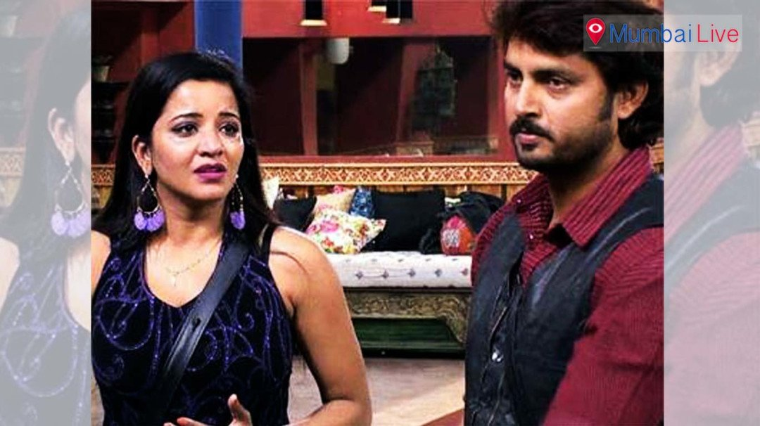 Mona Lisa to wed Vikrant in Bigg Boss house