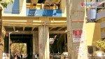 मोनो रेल स्टेशन का नाम विठ्ठल मंदिर रखने को लेकर अनशन...