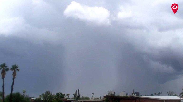 Monsoons to hit Mumbai during the first week of June