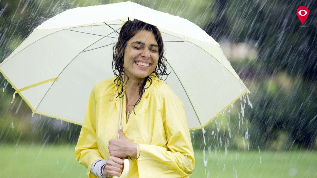This monsoon, make sure you go for a chic look