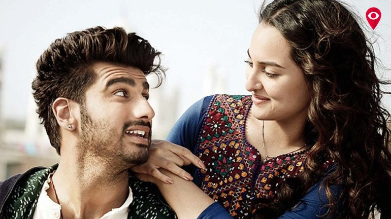 Is Arjun Kapoor really the 'most wanted munda'... we doubt!