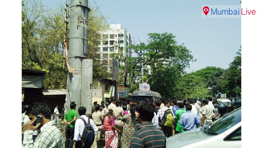 Citizen power-Motilal Nagar residents get Reliance to stop work on 4G tower