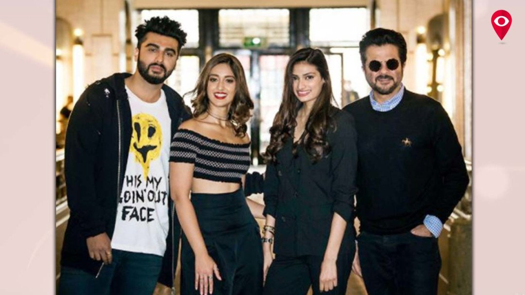 Will the 'Chacha and Bhatija' Kapoor starrer 'Mubarakan' be a blockbuster?