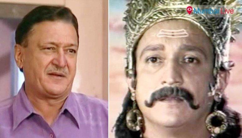 रामायण' के 'विभीषण' ने की आत्महत्या