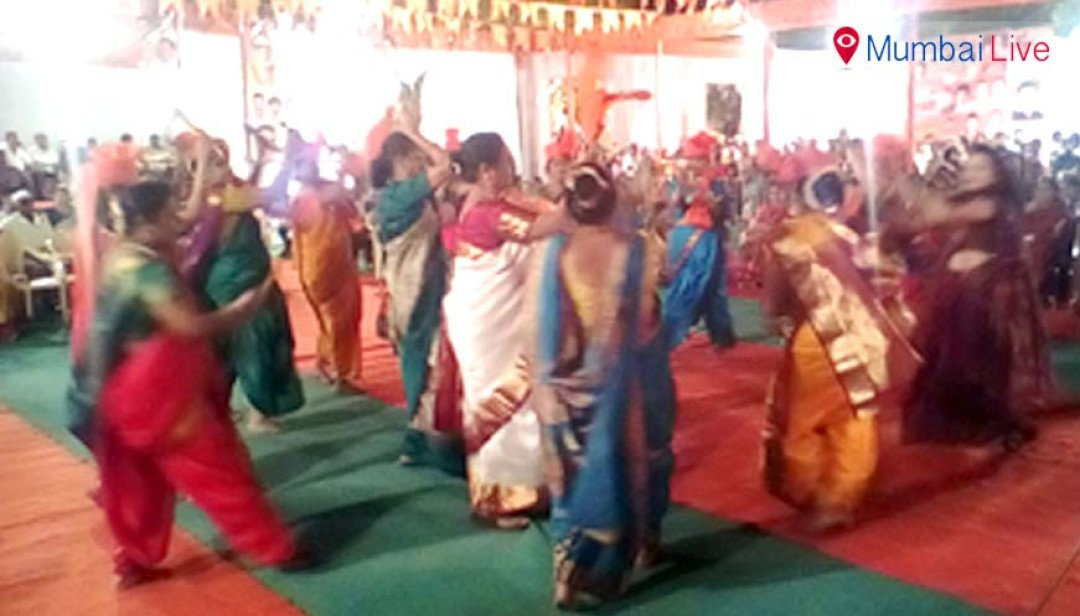A 'Mangala gaur' to dispel routine blues