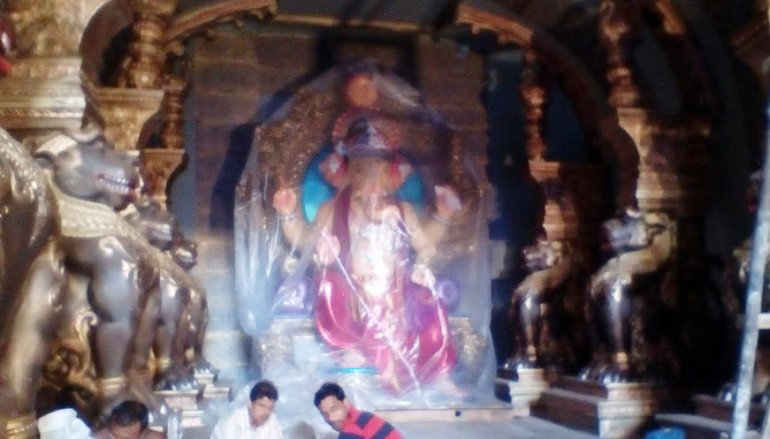 Mulund's Bappa completes 50 years