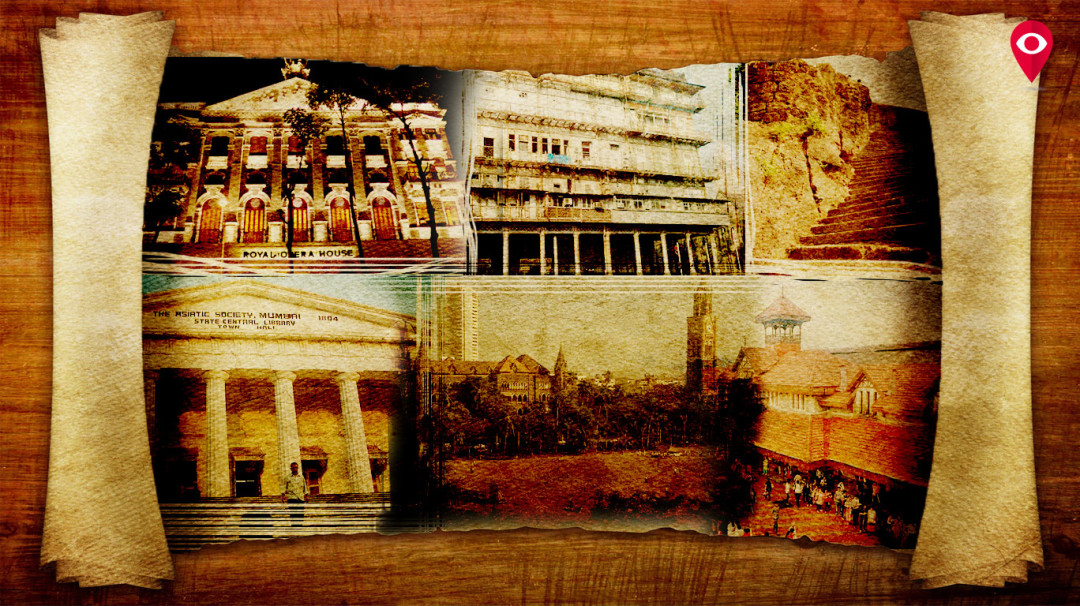 World Heritage Day Special: Iconic Heritage Structures of Mumbai That You Must Visit
