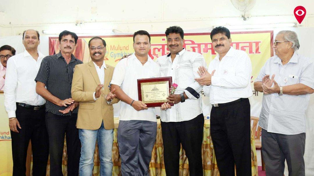 मुंबईचा पंकज कॅरम स्पर्धेत विजयी