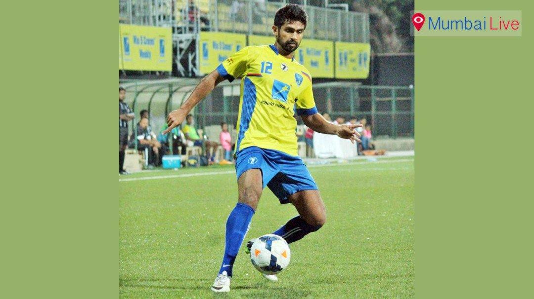 मुंबई एफसीचा सामना मोहन बगानशी
