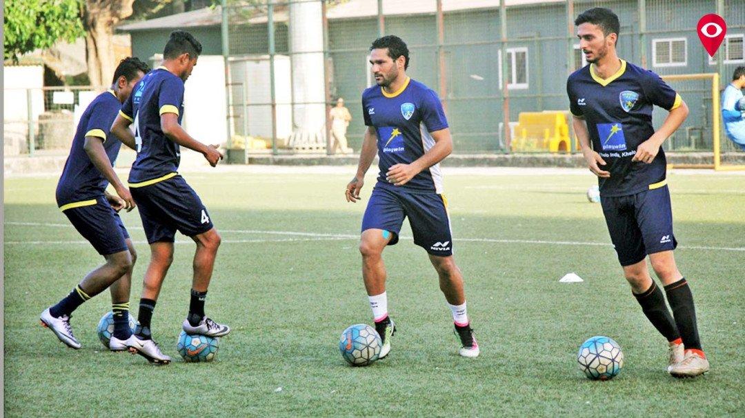 Mumbai FC's coach Oscar Bruzon hopes for the good result