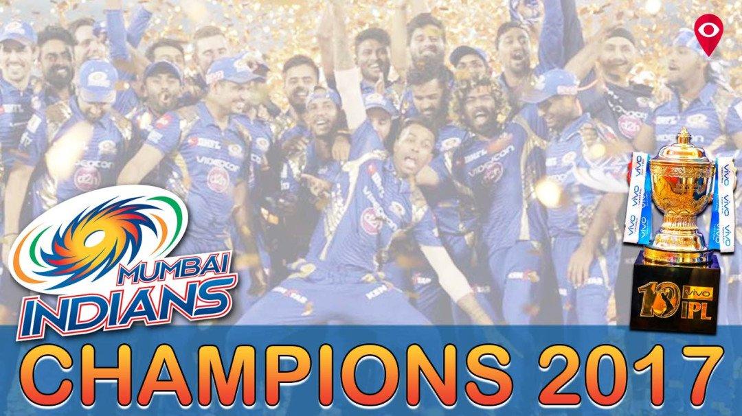 मुंबई इंडियंस की जीत पर लोगों ने जमकर लिए मजे