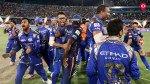 आईपीएल-10: कप पर हुआ मुंबई इंडियंस का कब्ज़ा