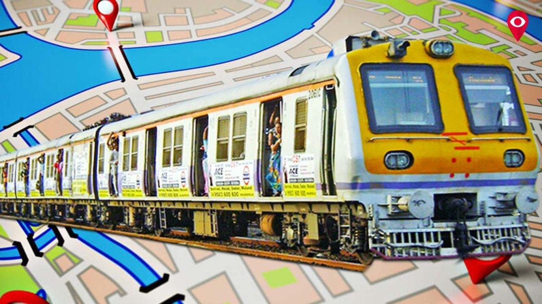 मुंबई में लोकल ट्रेनों की लाइव जानकारी जल्द ही गूगल मैप्स पर