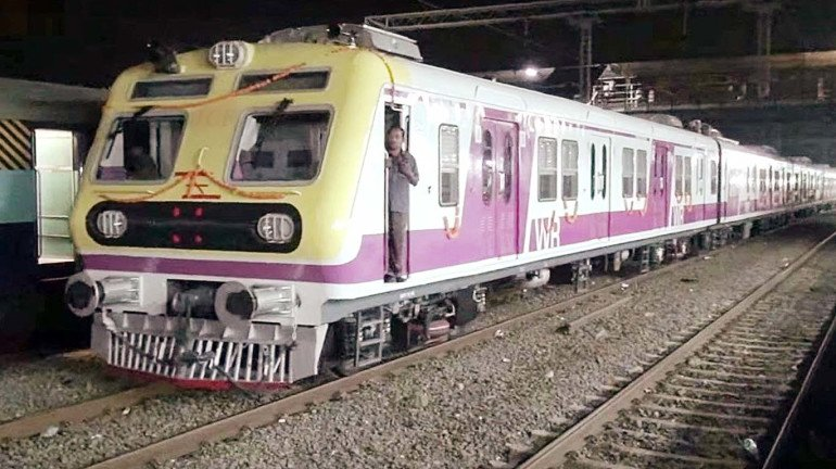 Indian Railways to replace slow-moving passenger trains with faster Mainline Electric Multiple Unit train sets