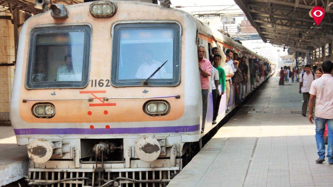 अब रेलवे में भी क्रॉस कटिंग