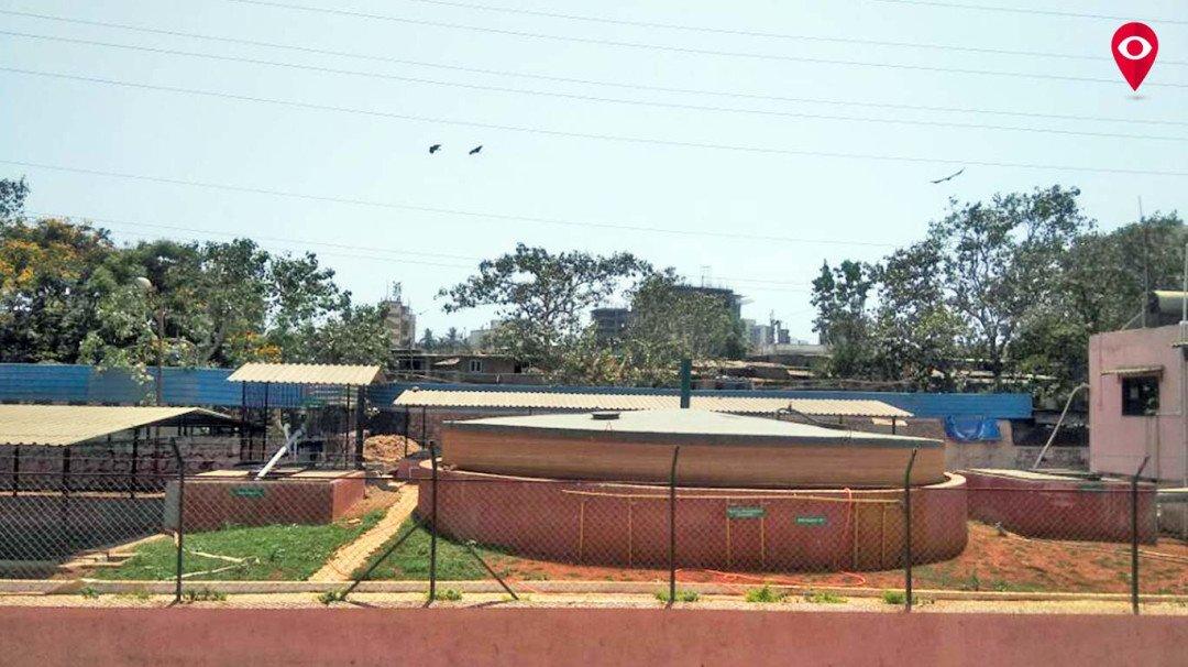 मुंबई महापालिकेचा वीज निर्मितचा श्रीगणेशा