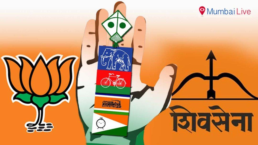 मुंबईचा महापौर ठरवणार काँग्रेस?
