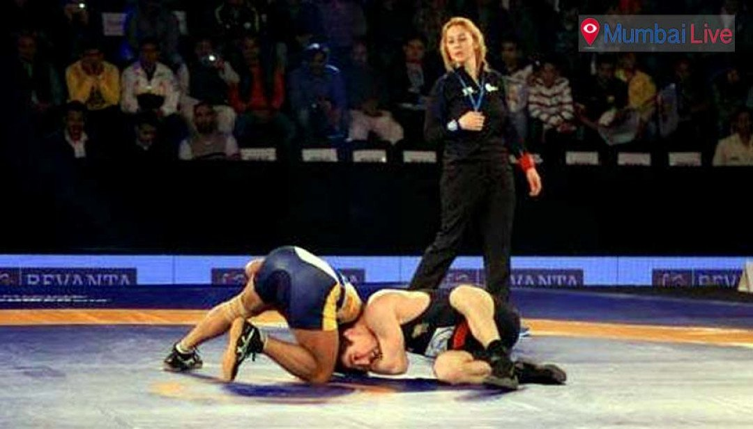 Mumbai Maharathis lose again in Pro Wrestling