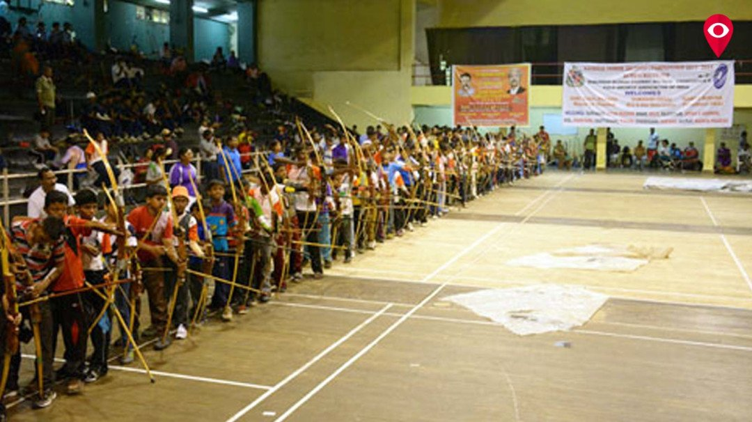 Mumbai Mayors Indoor Archery Tournament to kick off from 14 April