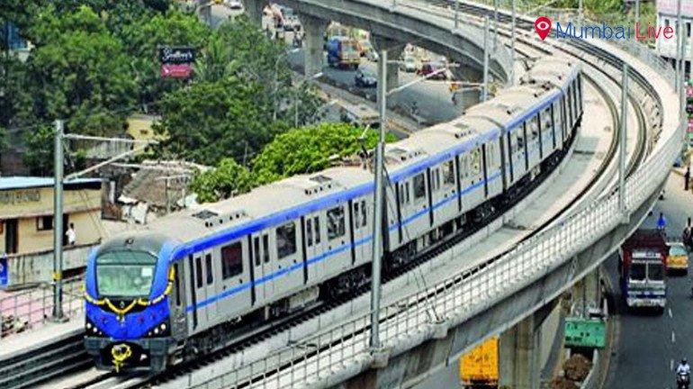 Shorter Metro lines are more profitable for the investors