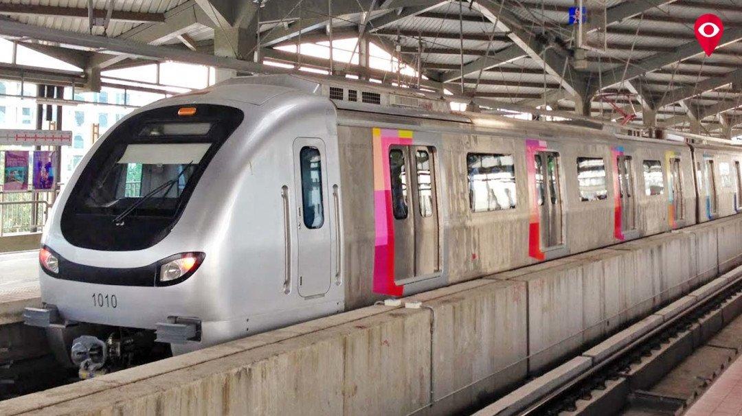 मेट्रो-3: चीन, फ़्रांस, स्पेन और जापान जैसे देश भी लगे लाइन में