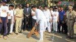 शांति के लिए क्रिकेट