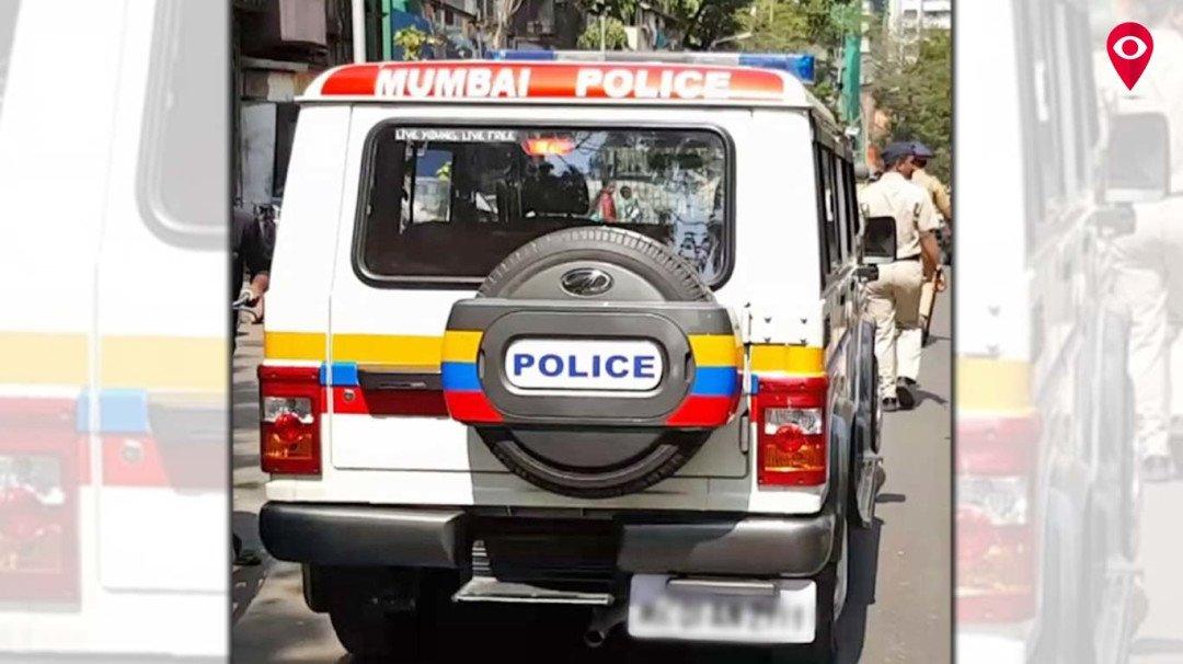 पुलिस मोबाइल वाहनों में महिला ड्राइवर