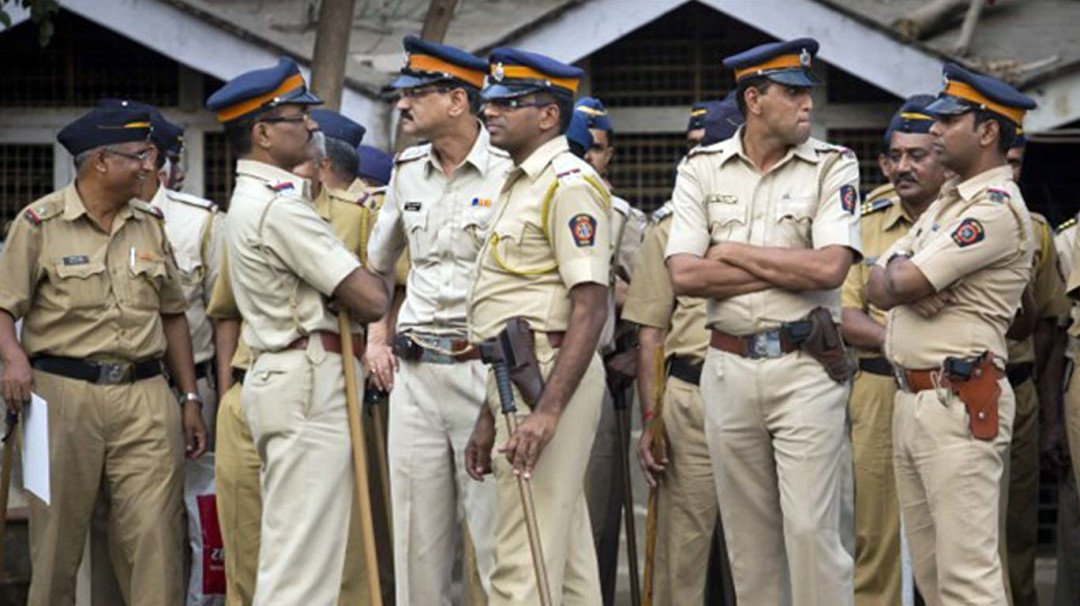 Mumbai police to get biggest housing project in Panvel with 8000 houses