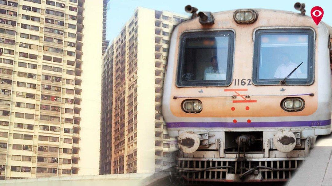 रेलवे की पटरियां होंगी झोपड़े मुक्त