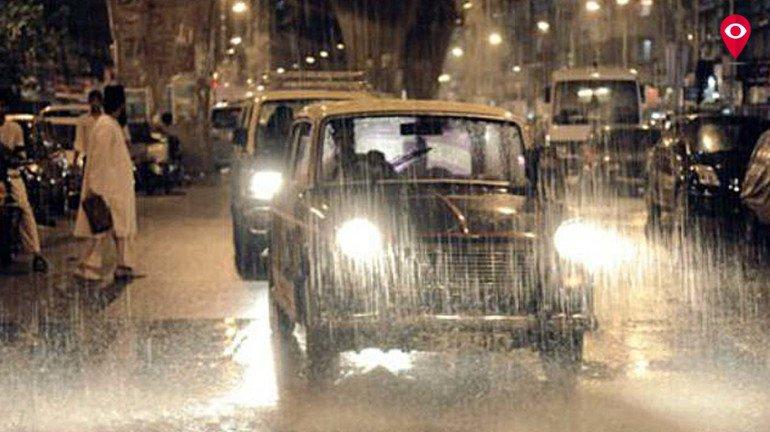 Mumbai Rains : गेल्या १२ तासात पडलेल्या पावसानं मोडला ४६ वर्षांचा रेकॉर्ड