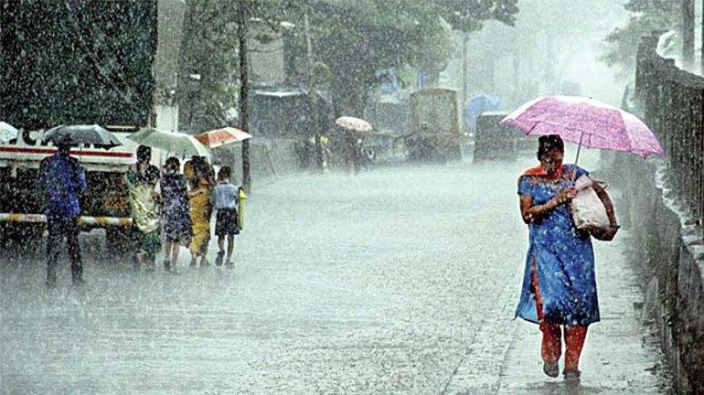 Mumbai Rains: IMD issues red alert for incessant rainfall; BMC issues advisory