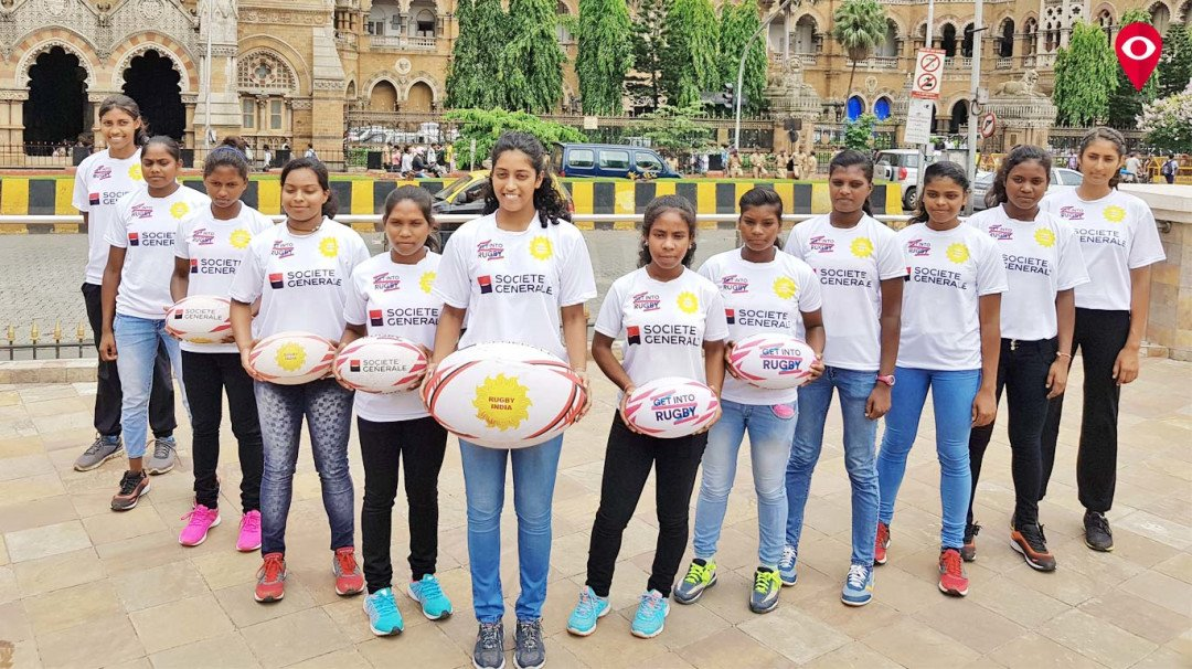 Mumbaikar 'Ruchi Shetty' to lead Asia Rugby Under 20 Sevens 2017