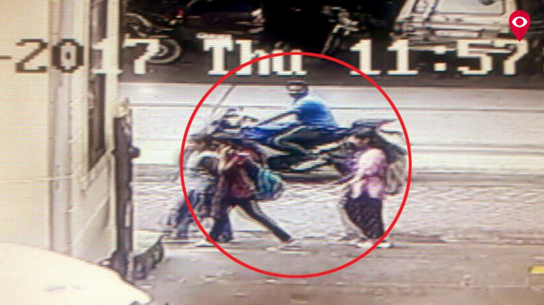 Mumbai police nabs serial flasher