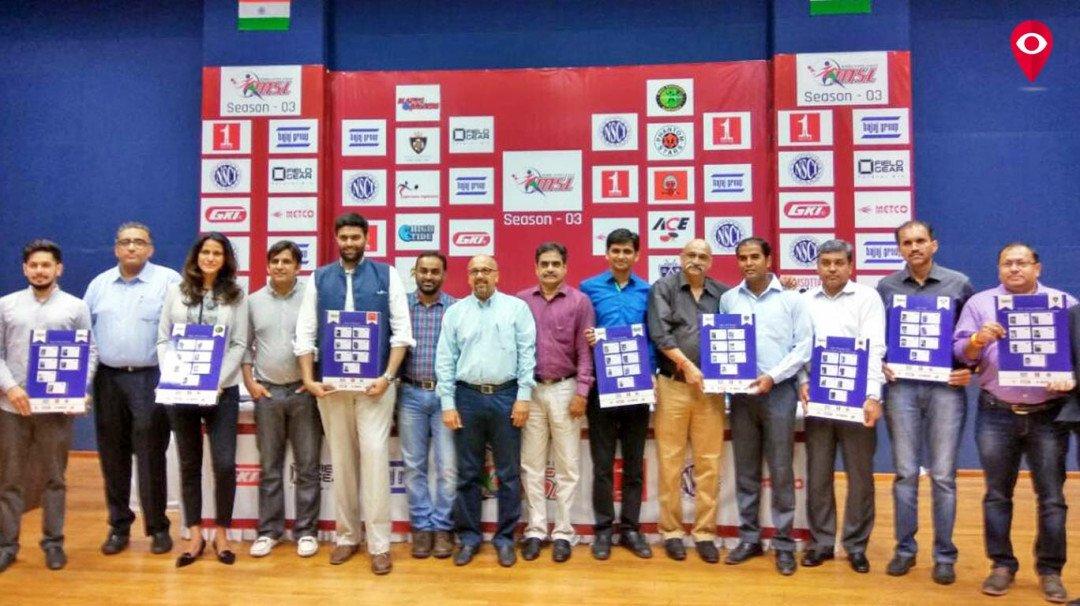 मुंबई सुपर लीग टेबल टेनिसचा थरार 8 जूनपासून