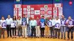 Mumbai Superleague kickstarts from 8 June