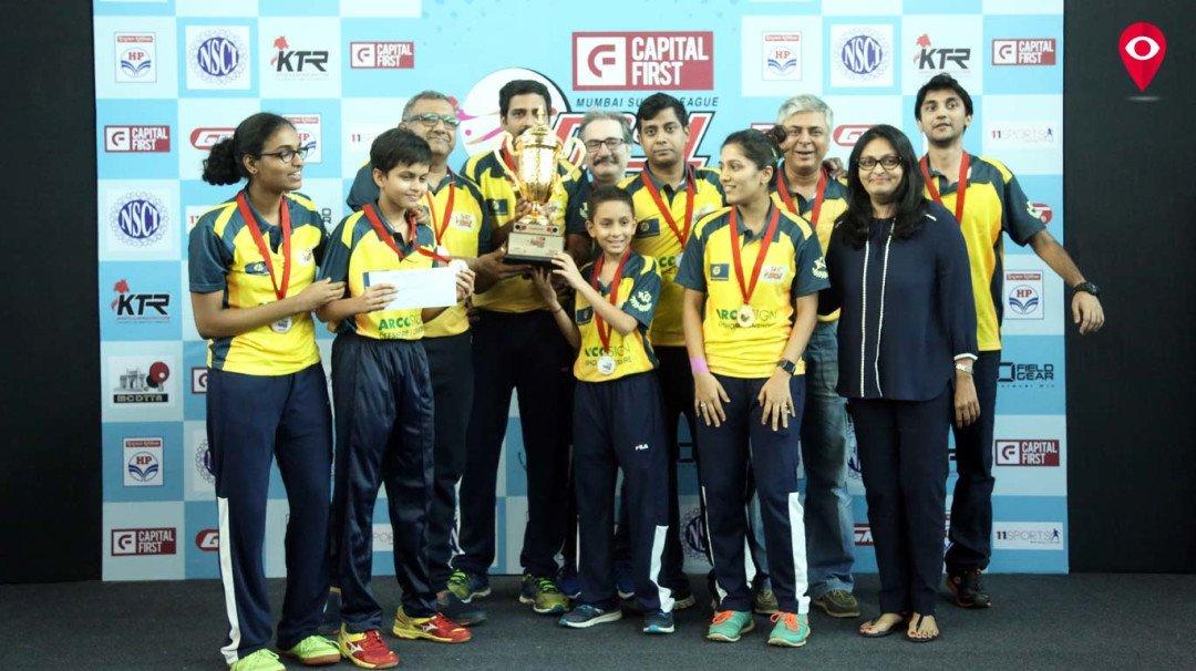 मुंबई सुपर लीगमध्ये टॉप स्पिनर विजयी