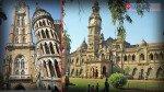Security concerns at Mumbai University library