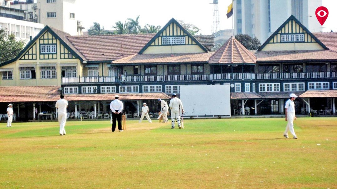 Bombay Gymkhana open for Mumbaikars