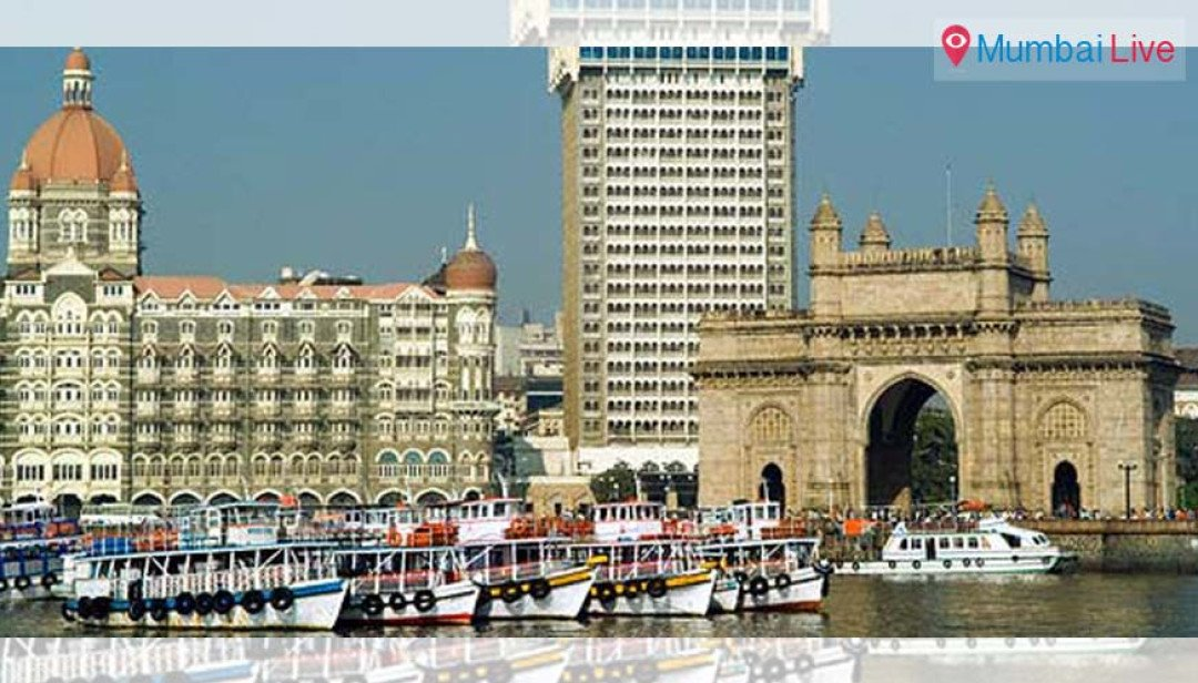 Mumbai among top 10 global travel havens