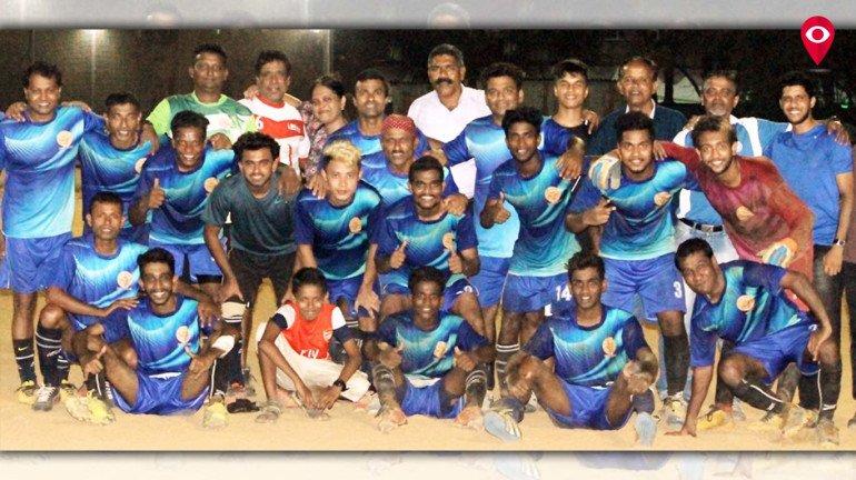 Mumbai Port Trust defeats ESIC in MDFA league match