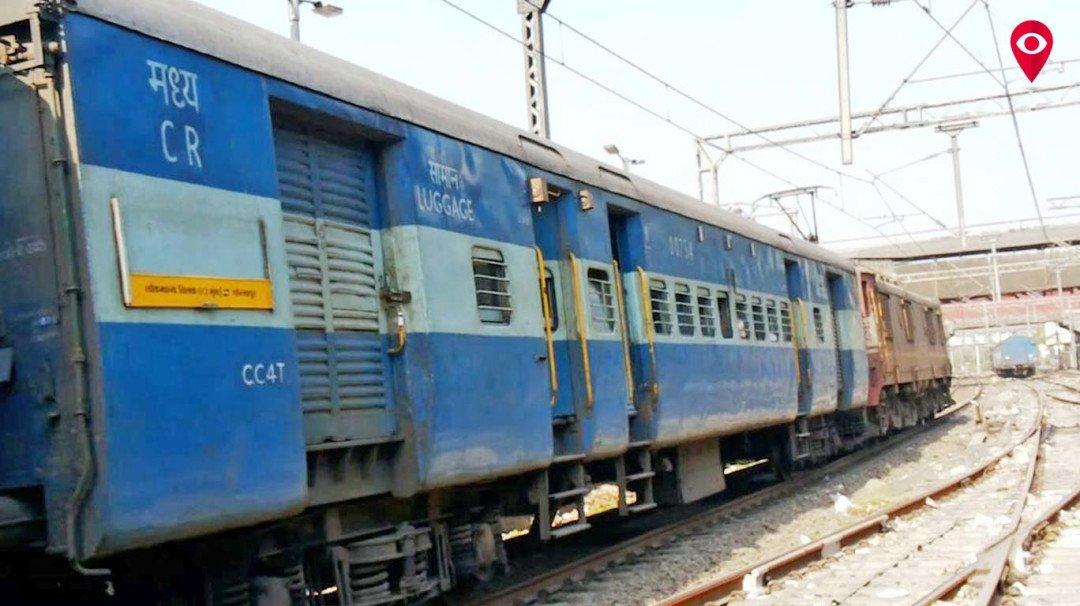 मुंबई से गोरखपुर 4 फेरे में स्पेशल ट्रेन चलेगी