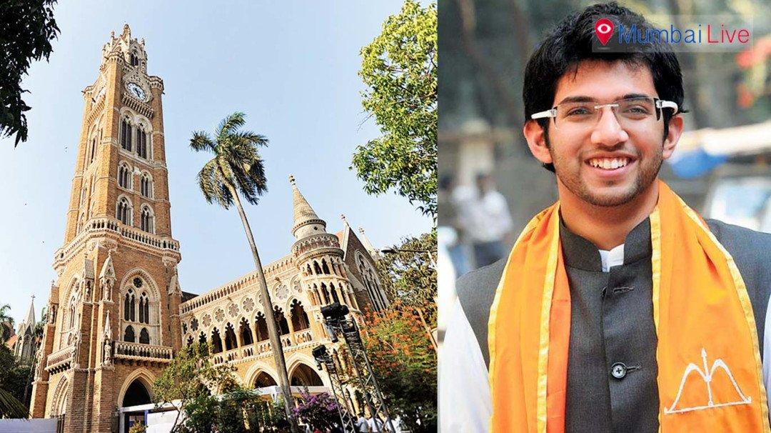 Aditya Thackeray stood for students rights