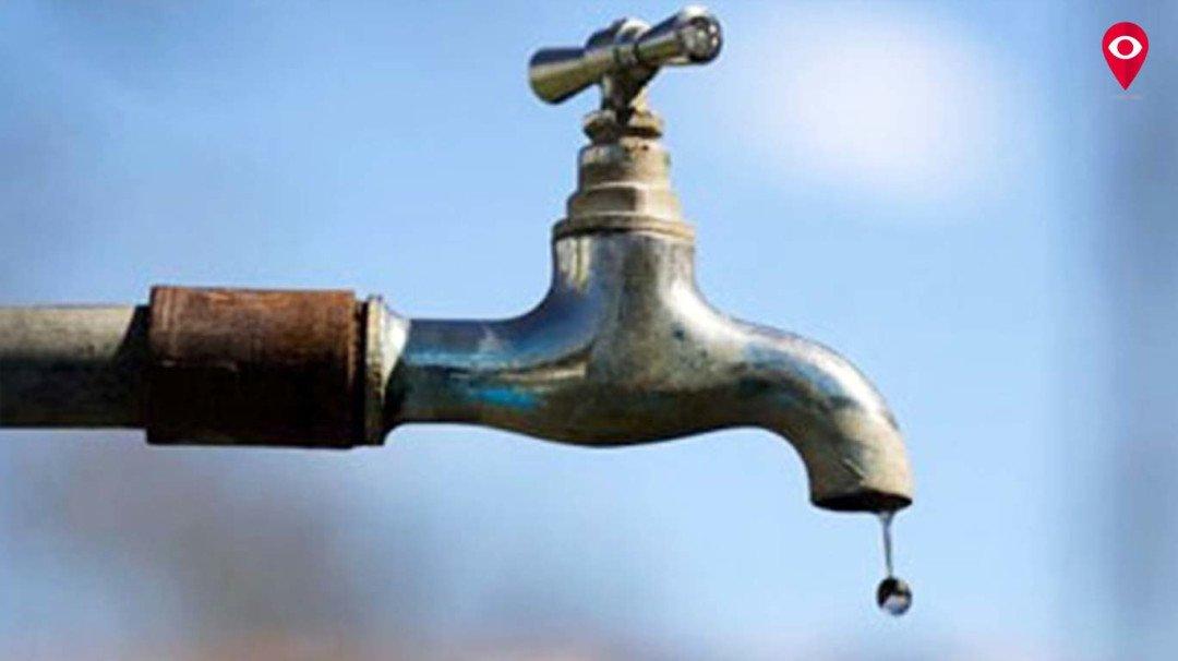 आज और कल मुंबई के कई इलाको में पानी की रहेगी कमी