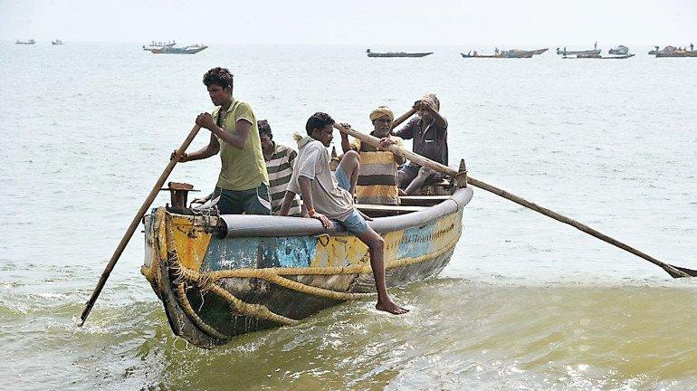 Cyclone Ockhi might make it rain in Mumbai this December