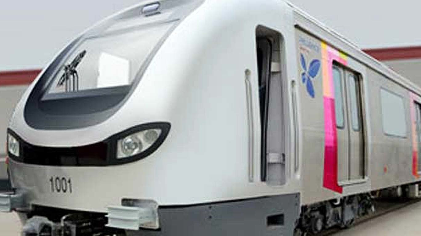 Mumbai gets two more metro rail lines